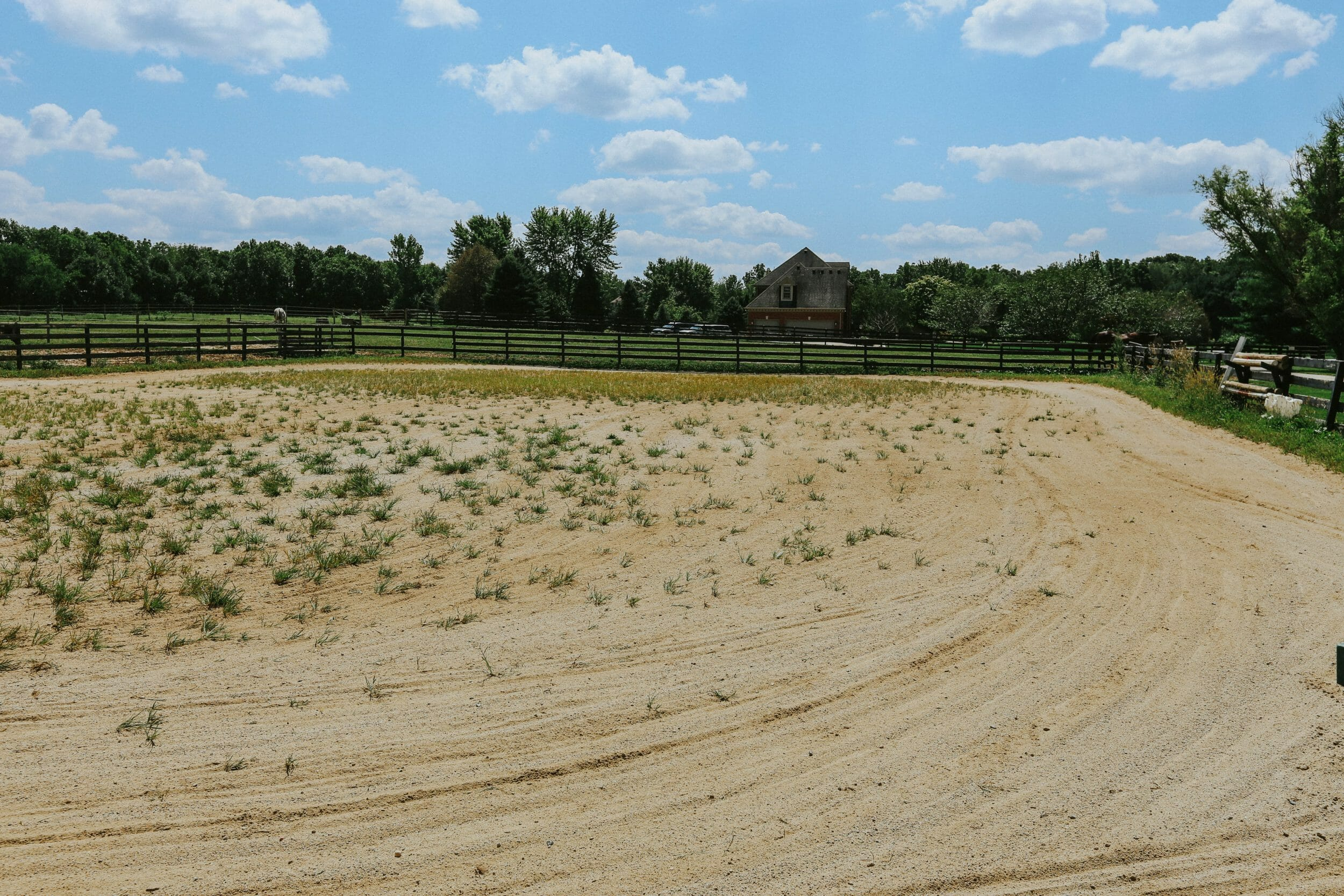 Gallery Kingswood Equestrian Center